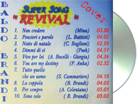 Super Song Revival